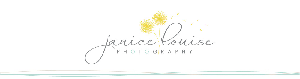 Janice Louise Photography logo